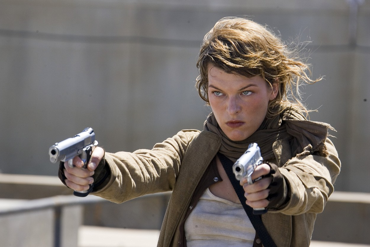 Monster Hunter : Milla Jovovich au casting du film