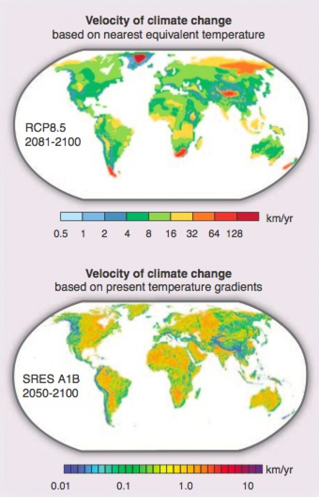 Gradual Climate Changes Could Cause Sudden Impacts