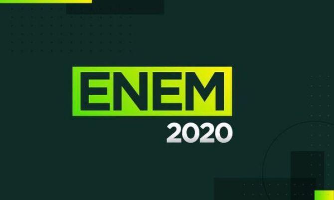 Veja o que pode e o que não pode no Enem 2020 - Notícias - Clube 1 São  Carlos