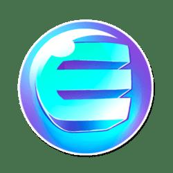 enjin coin logo криптовалюта