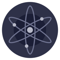 cosmos hub криптовалюта