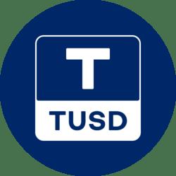 TUSD криптовалюта