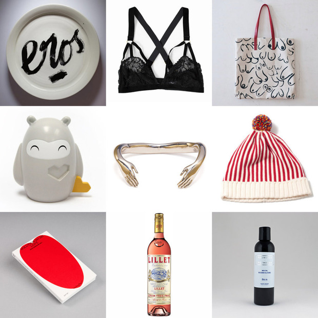 CH Gift Guide: Valentine's Day 2014