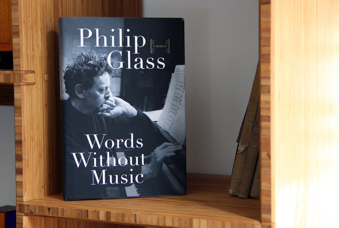 What We're Reading: Music Books