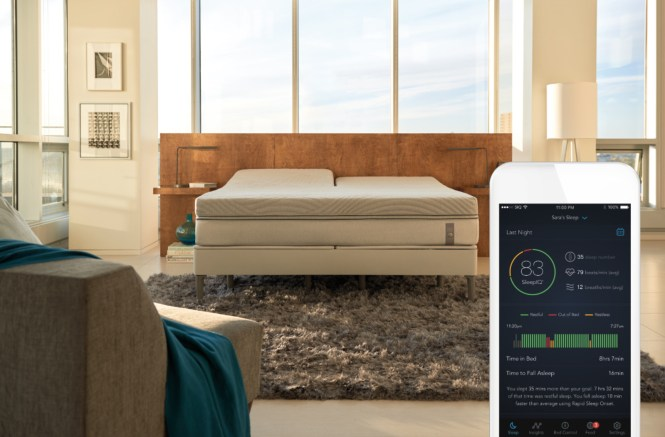 Everything You Ve Come To Expect From A Sleep Tracker In An Adjule Mattress