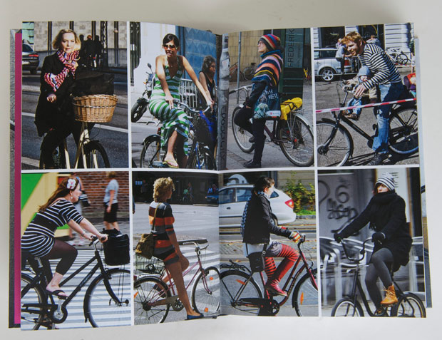 Pic from Cycle Chic
