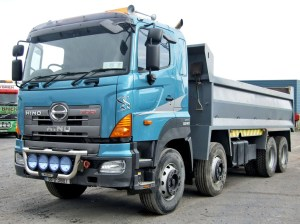 HINO 700 SERIES 3241 for sale