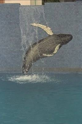 Changing The Look Of Swimming Pool 3D Ceramic Tile Art (11) 9