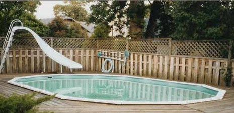 Original Swimming Pool