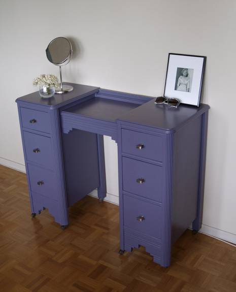 Deco Dressing Table Victoria
