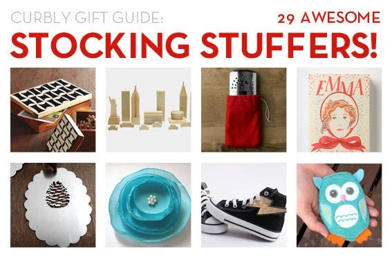 Curbly Gift Guide 29 Perfect Stocking Stuffers Curbly