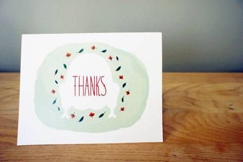 Thanksgiving Printables via The Sweetest Occasion