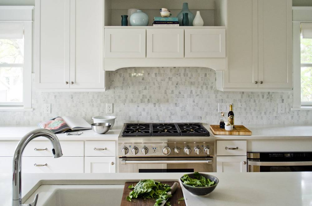 Curbly House Tour // Kitchen - After