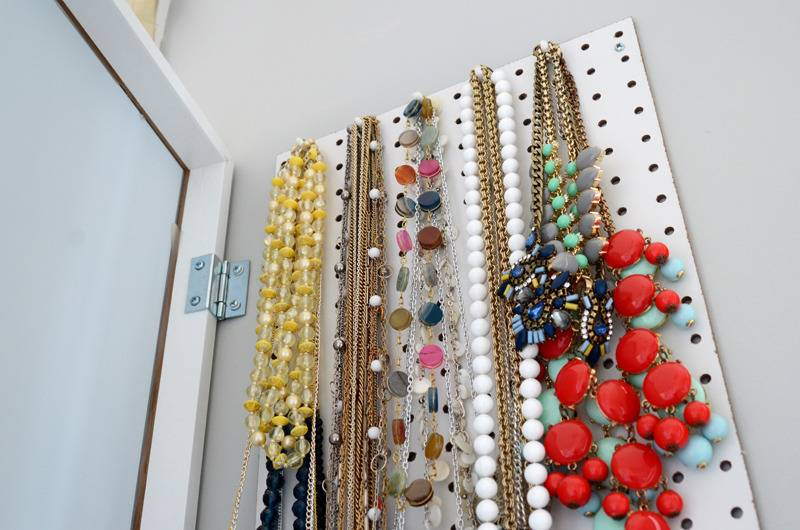 IKEA Hack: The Ultimate Jewelry Storage Solution