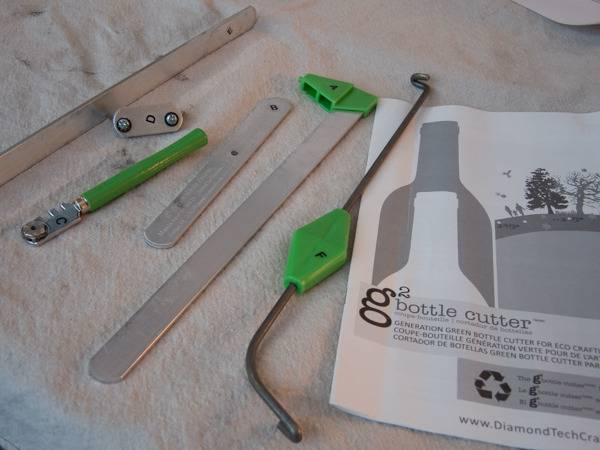 G2 Bottle Cutter review