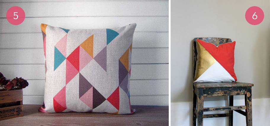20 Affordable Throw Pillows For Spring