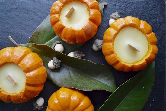 10 Uses For Pumpkins That Don't Involve Porch Decor