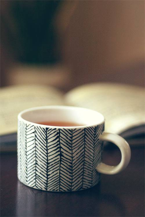 15 Do-It-Yourself Mugs That You Should Make Immediately