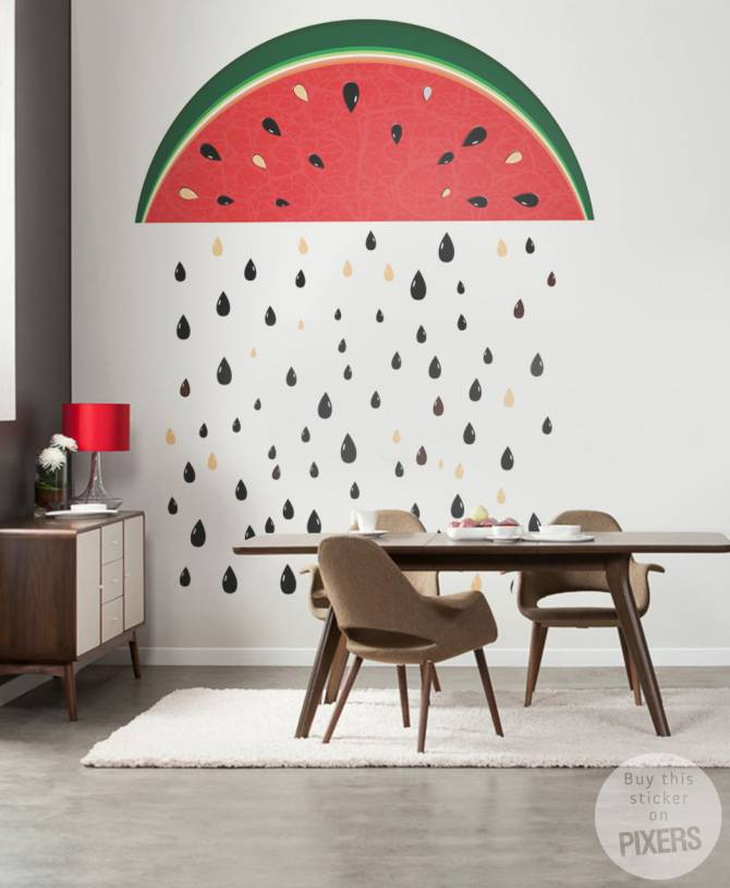 ideas for wall decals