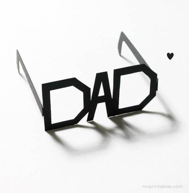 10 Father's Day Cards to Buy or DIY