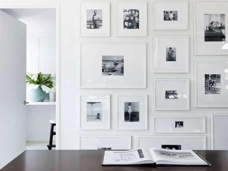 Eye Candy: 10 Gallery Walls Done Right