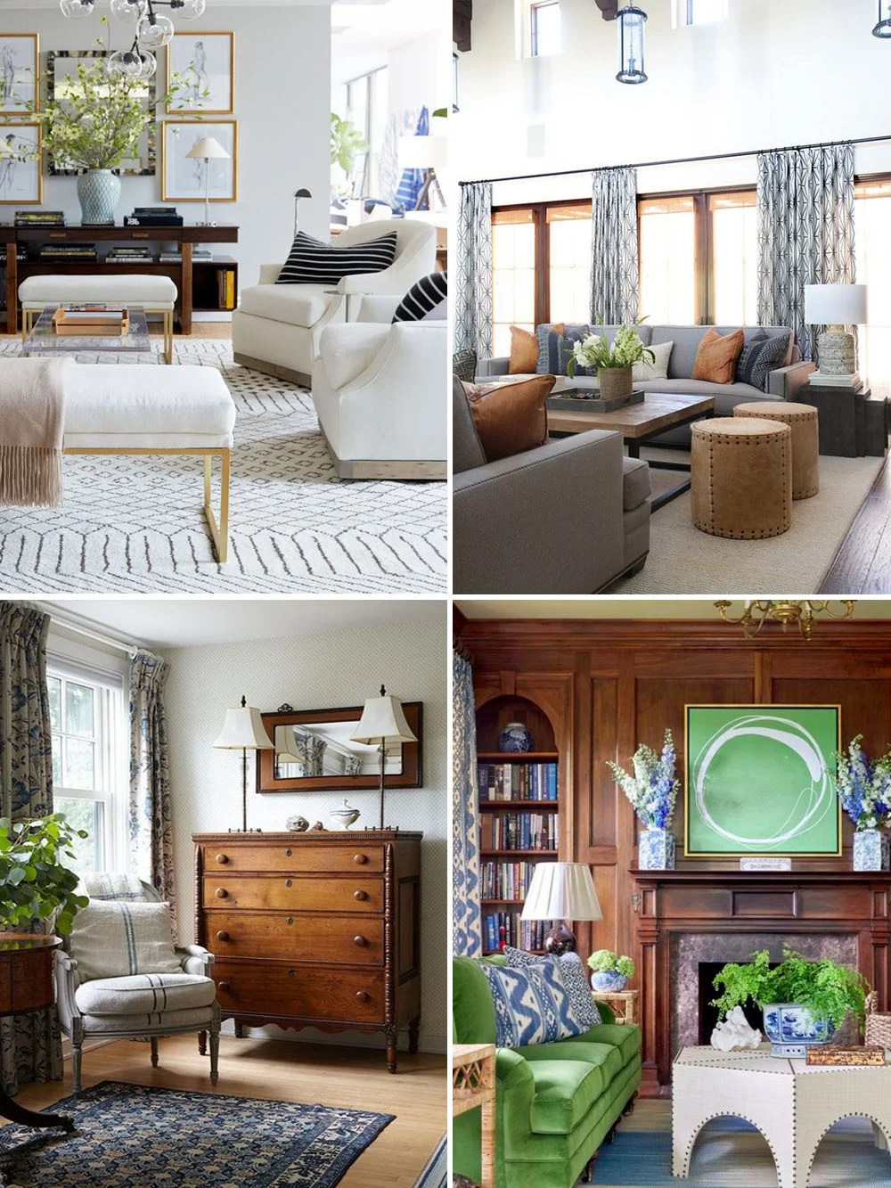 Transitional Design Vs Traditional Design Decor And Style