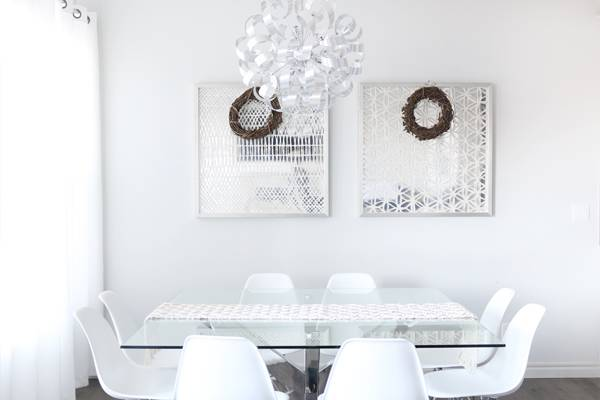How To: Give Your Dining Room an Instant Fall Makeover