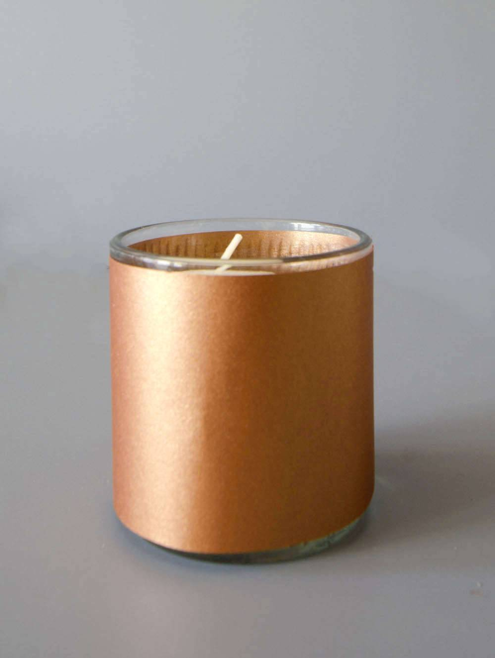 Five Minute Votive Candle Holders