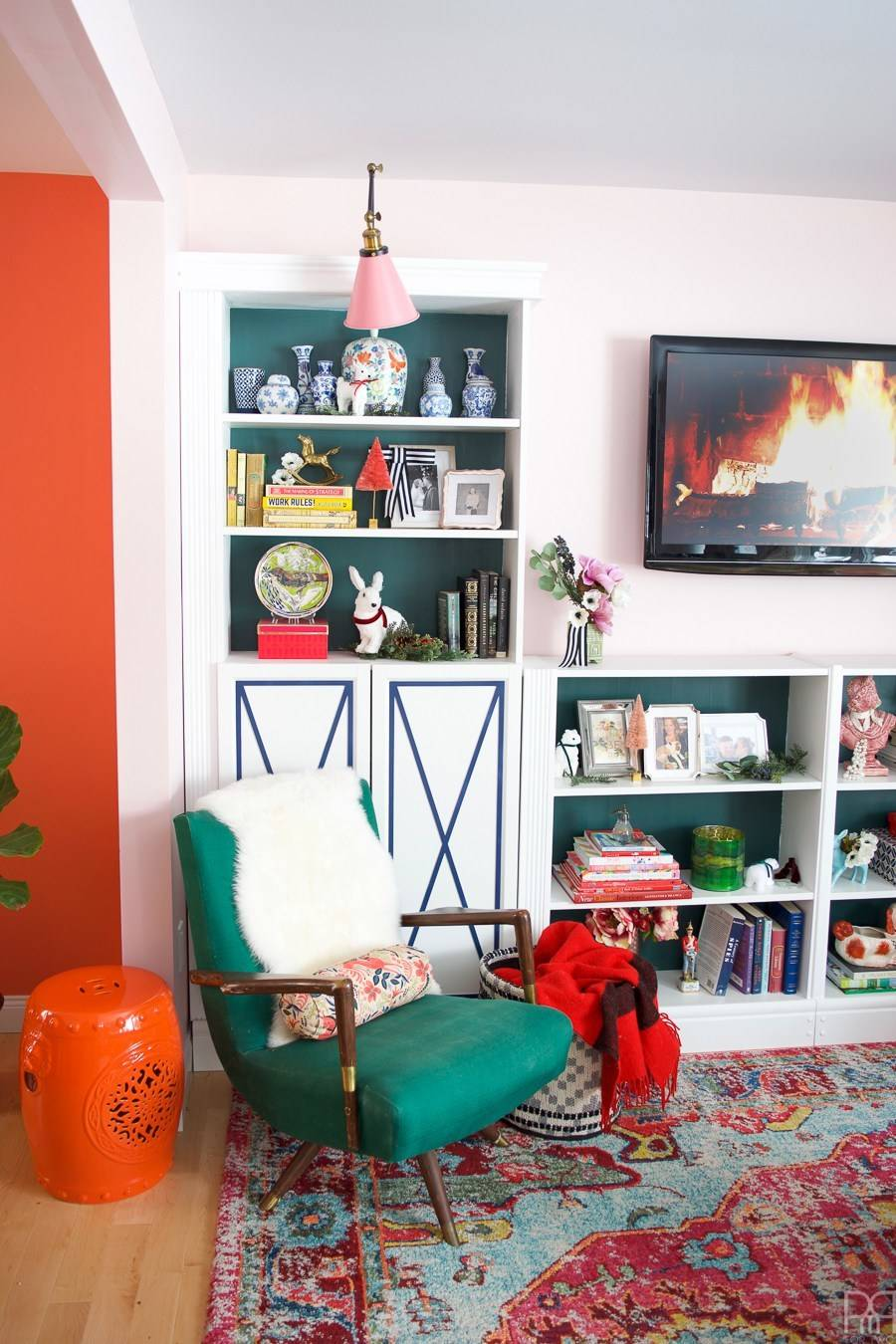 10 Fun Ways To Add Fresh Green Accents To Your Home
