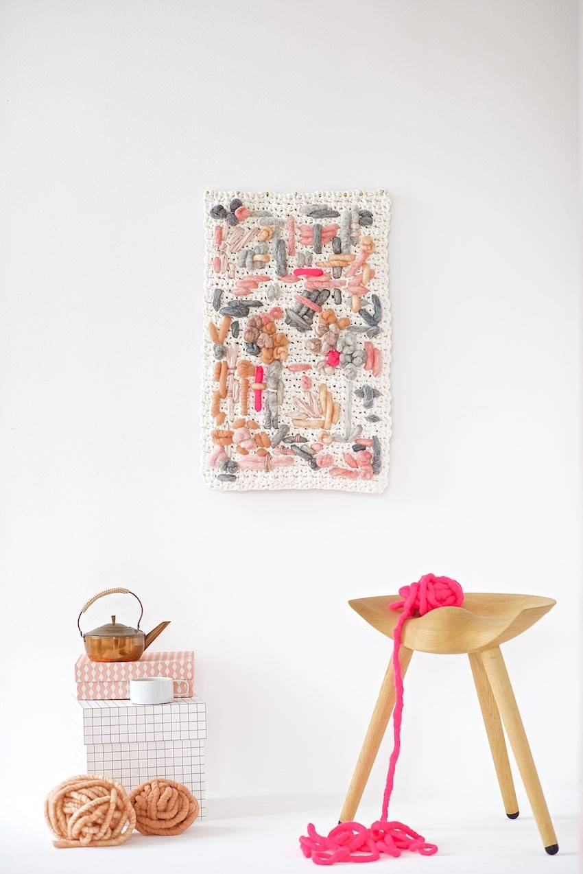 10 Projects To Use Up Leftover Crafting Scraps