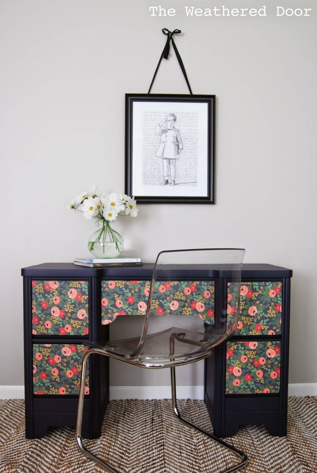 16 Floral DIYS To Get Your Home Ready For Spring