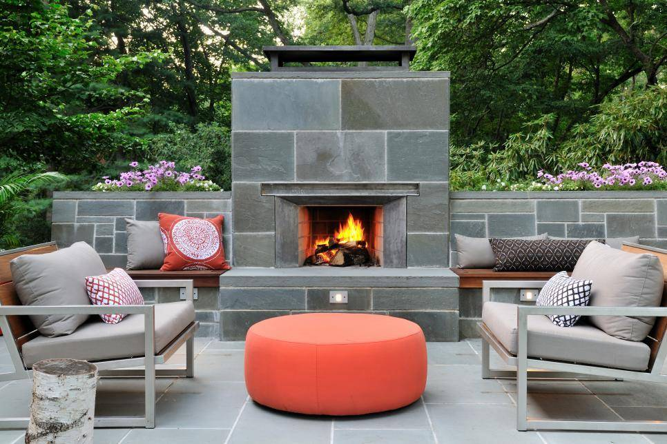 Outdoor Fire Pits that will Make You Jealous