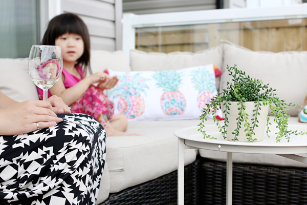 Simple Solutions to Help Refresh Your Lifeless Patio for Summer