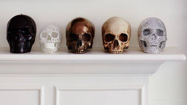 15 Sophisticated Halloween DIY Ideas For Your Home