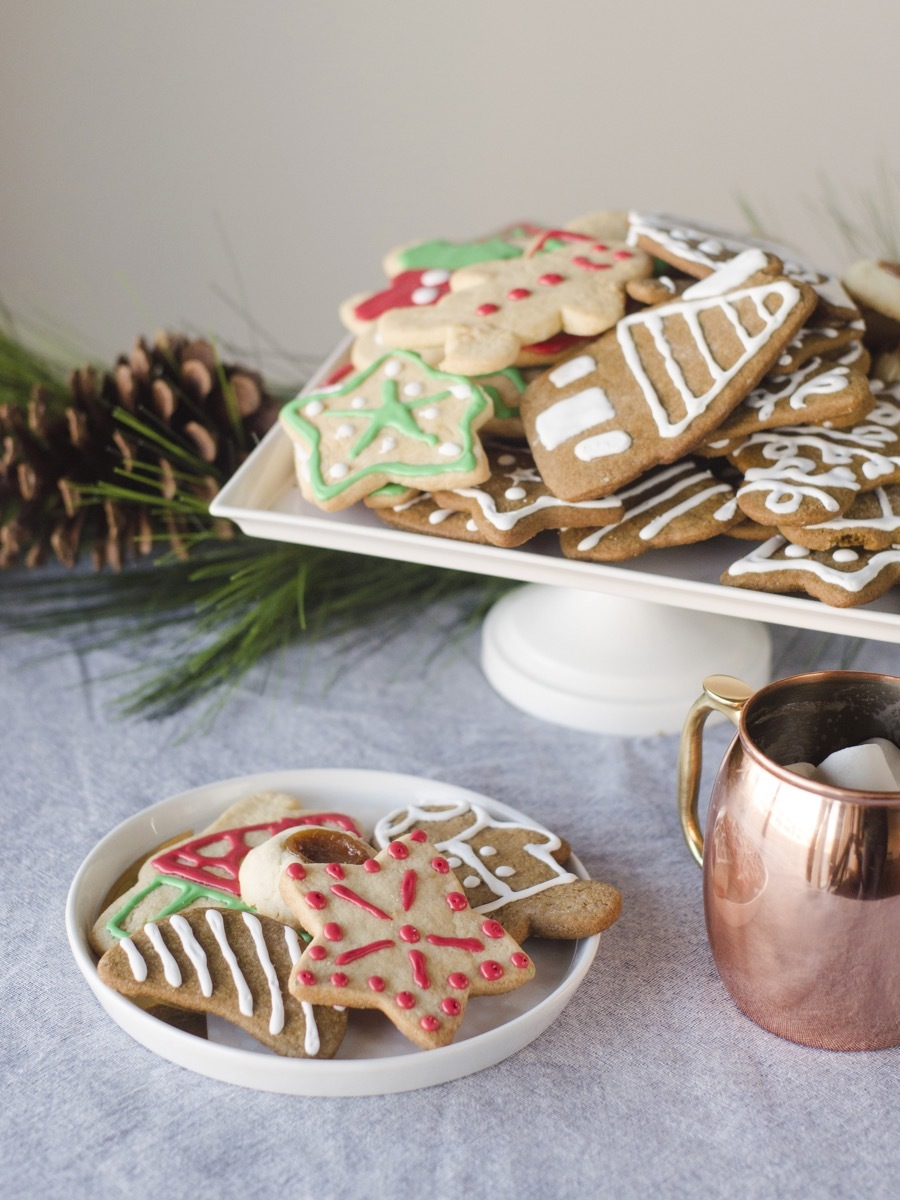 Real Talk: What's the Best Holiday Cookie?