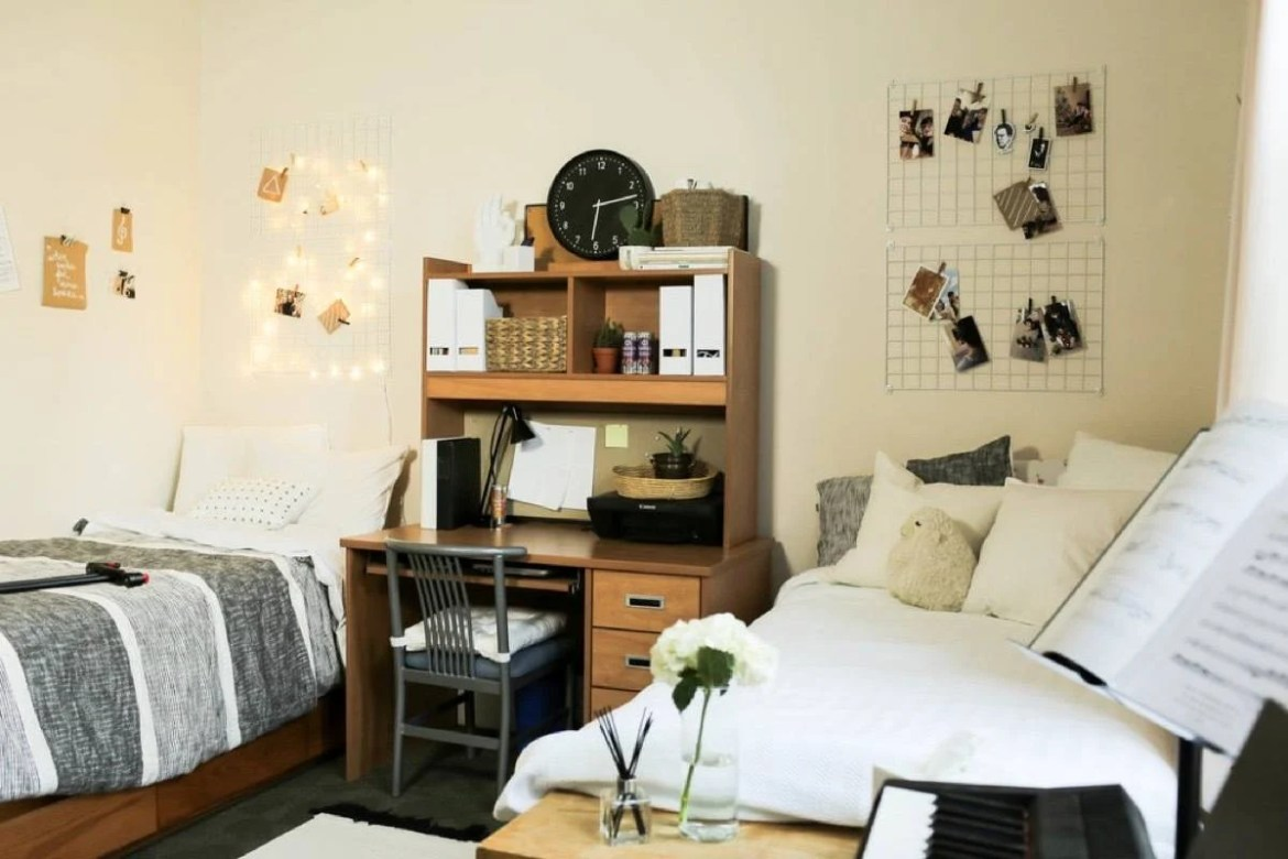 Cutedorm rooms | After