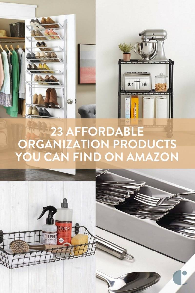 Home organization products | Amazon shopping guide