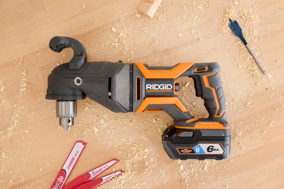 Tool School: Rigid MEGAMax