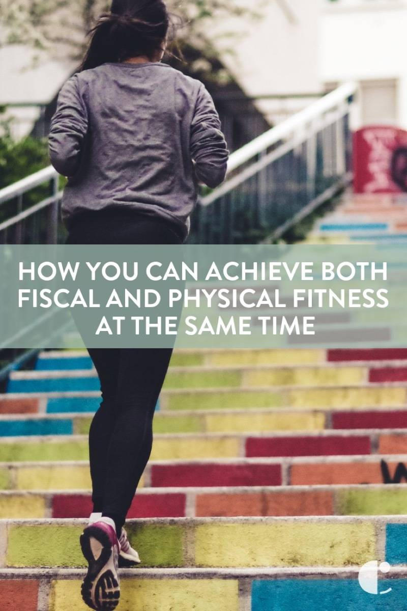Financial and Fitness Goals