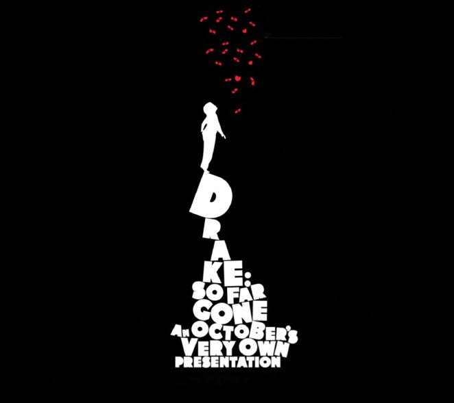 So Far Gone - Drake cover art
