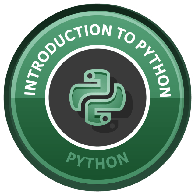data science python courses