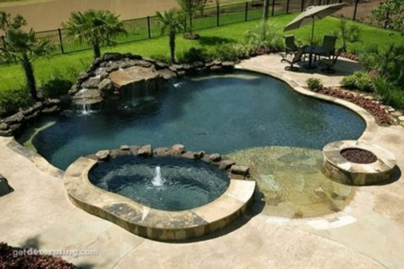 Pool Paradise All About Swimming Pool Design Ideas