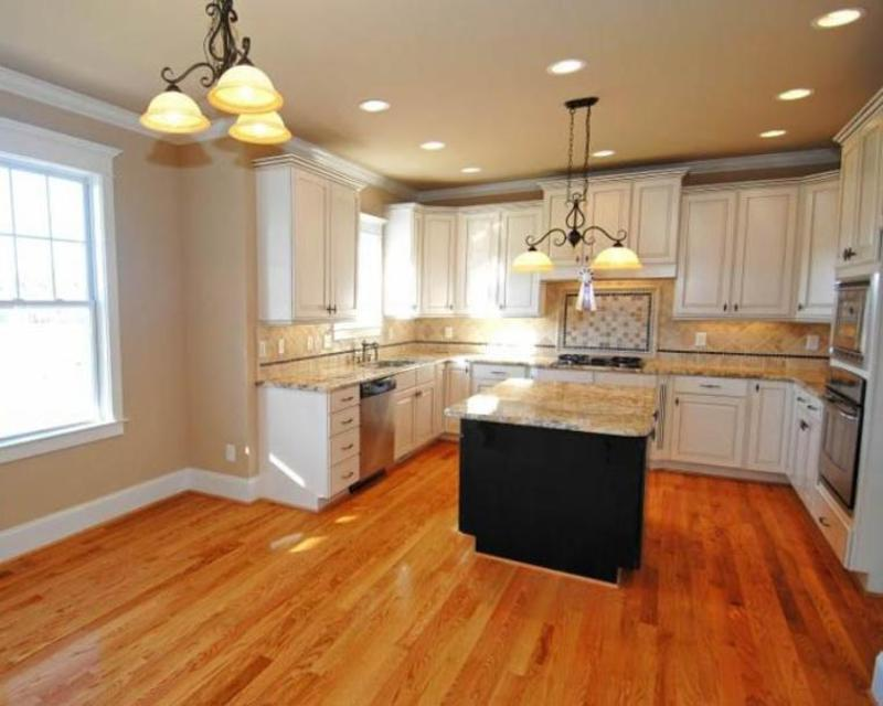 Ideas To Remodel Small Kitchen, Tile Contractor, Kitchen ... on Remodel Small Kitchen Ideas  id=53211
