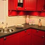 Small Kitchens With Big Ideas Design Bookmark 8987