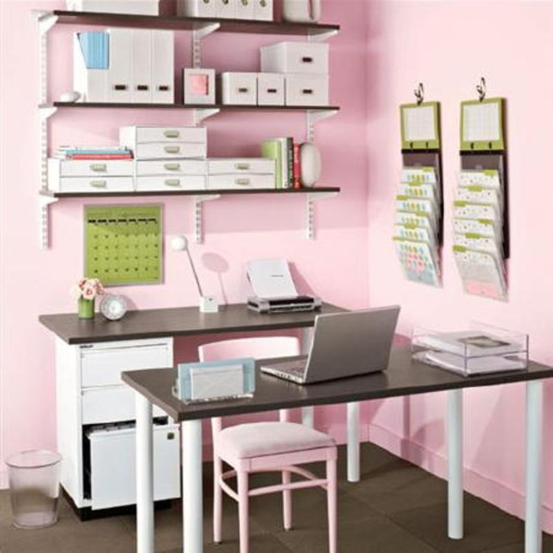 Design Ideas Small Home Office