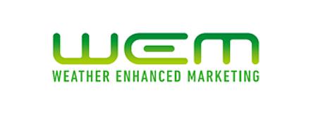 Weather Enhanced Marketingロゴ