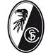 Vereinslogo SC Freiburg