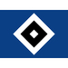 Team logo Hamburger SV
