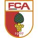 Club logo FC Augsburg