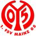 Club logo 1. FSV Mainz 05